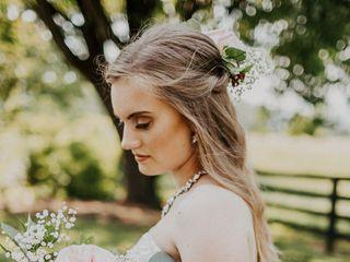 Sara Dodson Makeup Artistry 3