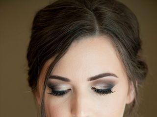Makeup by Alexa Elise 6