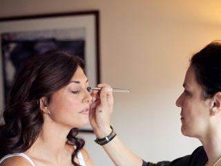 Stacy Beneke Makeup & Hair 5