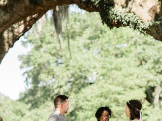 Toomer's Tax, Notary and Wedding Officiant Services 6