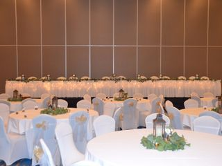 Radisson Hotel & Conference Center Green Bay 1
