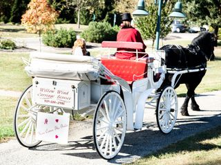 Willow Wind Carriage & Limousine Service 3