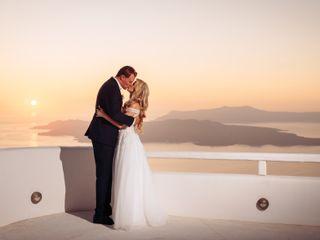 Wedding Tales Santorini 5