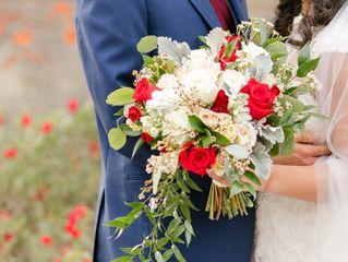 Fairfield Flowers 2