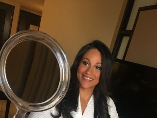 CARIDAD VIDRO makeup artist - PUERTO RICO 1