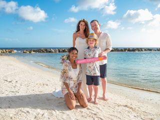 Eventi Diverso Curacao & LGBT Weddings Curacao 4