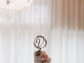 Serendipity Cakes- New Braunfels 2