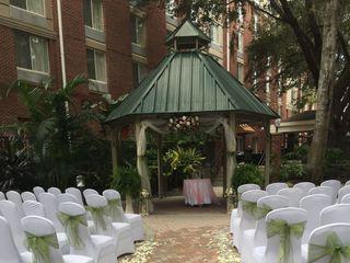 Hilton Garden Inn Tampa East/Brandon 1