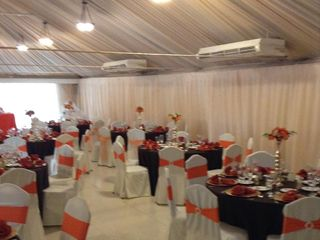 SAJ Events and Rentals 2