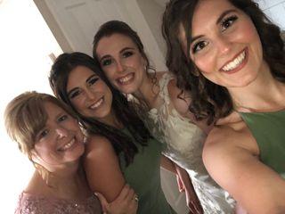 Ashleigh Taylor Bridal & Beauty 2