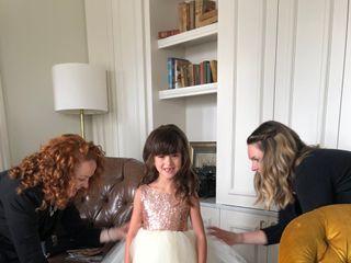 Katie O' Weddings & Events, LLC 3
