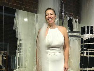 Zazou's Bridal Boutique & Tuxedos 7