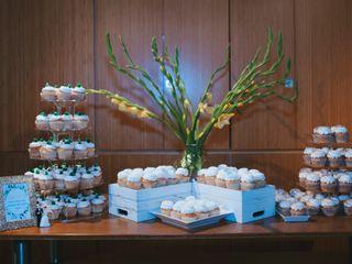 Edible Art Bakery & Dessert Cafe 4