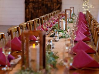 Rainbow Banquet Hall 4