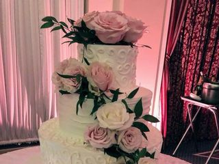 Sweet Lisa's Exquisite Cakes 1