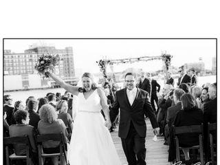 Wedding Photojournalism by Rodney Bailey 1
