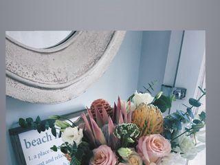 Dellables Wedding Florals and Design 2