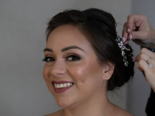 My Makeup Artist Victoria 1