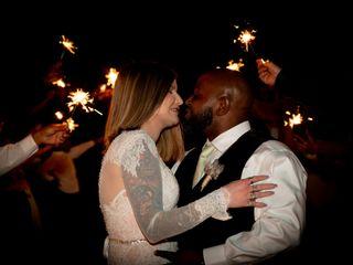 Charlie Brooks Wedding Photography 3