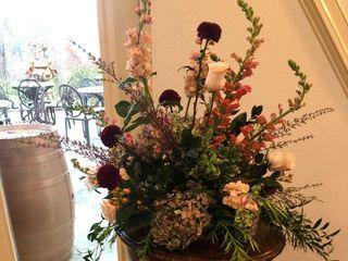 Bergerons Flowers 1