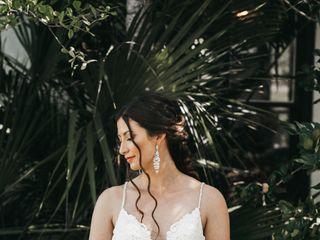 Aurora Bridal 2