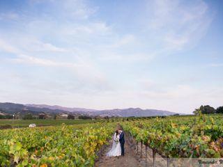 Trione Vineyards & Winery 1