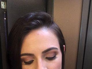 Veronica Lara Hair and Makeup 1