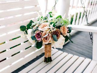 Lily Greenthumb's Wedding & Event Design 2