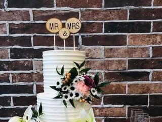 The Foundry Weddings and Events 5