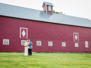The Mansfield Barn 3
