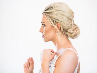 Gloria Mesa Wedding Photography 6