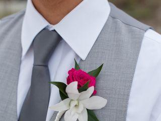For Better For Less Wedding Flowers 7