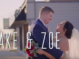 Time Walk Wedding Video 1