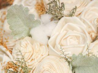 Curious Floral 4
