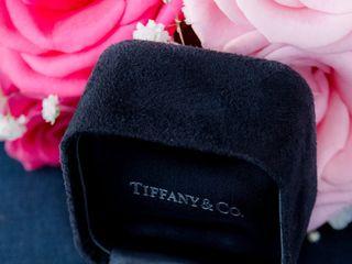 TIFFANY & CO 1