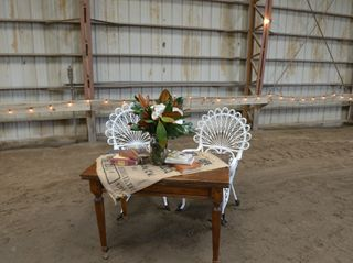 Rusty Cottage Rentals & Styling 6