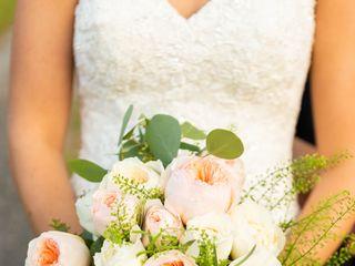 Heritage Flowers 2
