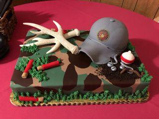 Cakes by Kasarda 4