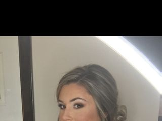 Chrissy Sheffield Makeup Artistry 2