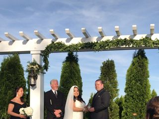 Sweet Pea Wedding Officiating 1