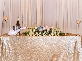 Carmel by Wedgewood Weddings 3