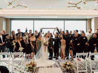Infinity Weddings and Events by Gen 1
