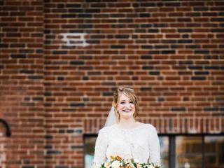 La Raine's Bridal Boutique 5