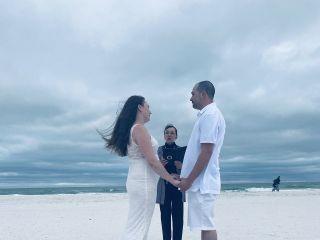 A Beautiful Wedding in Florida 3