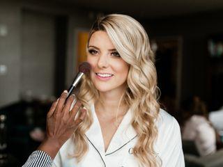 Tamara Makeup & Hair Artistry 5