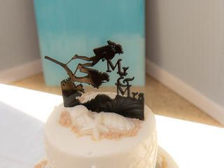 Kimmee's Cakes 1