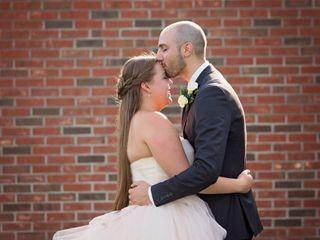 Teresa Bushey - Weddings 4