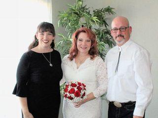 Weddings For You, LLC 1
