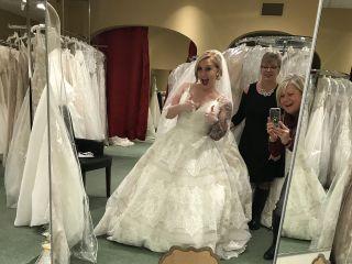 Kathryn's Bridal 6