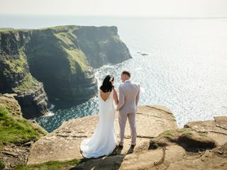 Eloping in Ireland - Getting Married in Ireland 4